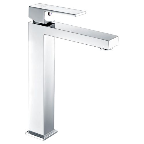 Enti Vessel Bathroom Faucet in Polished Chrome