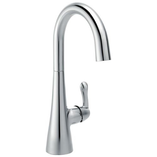 Delta Transitional Bar Kitchen Faucet in Chrome - 1953LF