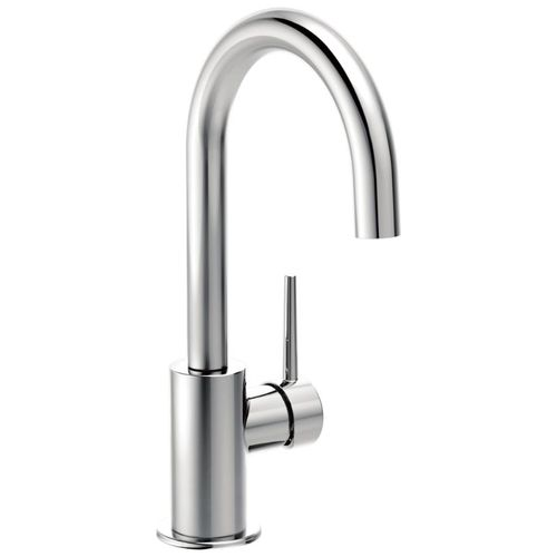 Delta Trinsic Bar Kitchen Faucet in Chrome 1.5 gpm - 1959LF