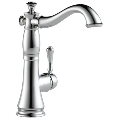 Delta Cassidy Bar Kitchen Faucet in Chrome - 1997LF