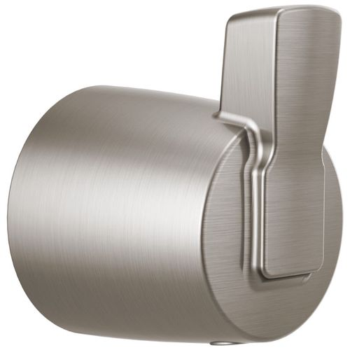 Stryke Single-Handle Diverter Trim in Stainless