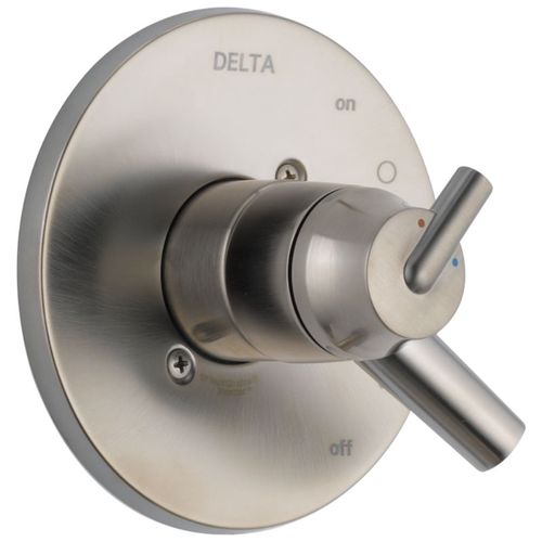 Trinsic Single-Handle Control Trim in Stainless