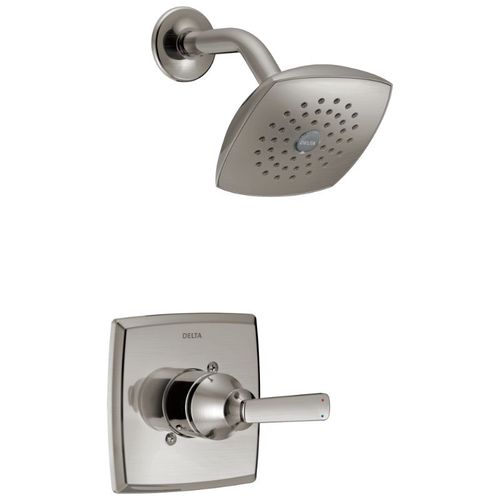 Ashlyn Single-Handle Shower Only in Stainless