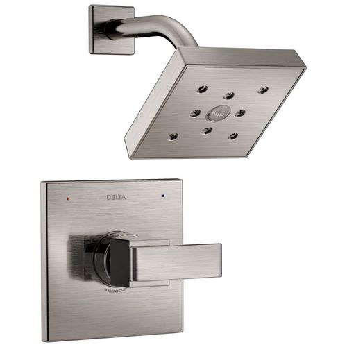 Ara Single-Handle Shower Only in Stainless