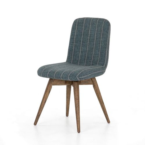 Four Hands Giada Desk Chair in Toasted Nettlewood