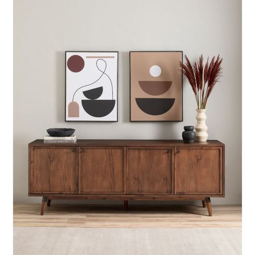 four hands sideboard