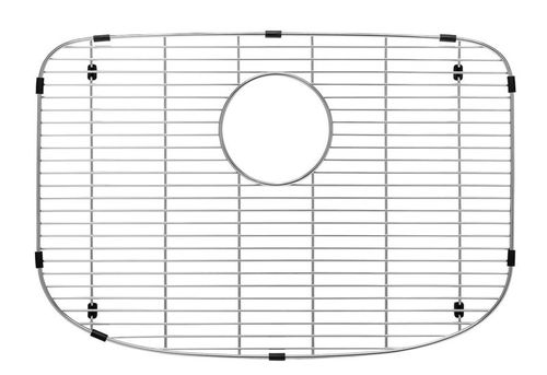 """One Stainless Steel Sink Grid - Stainless Steel (15.38"""" x 22.25"""")"""