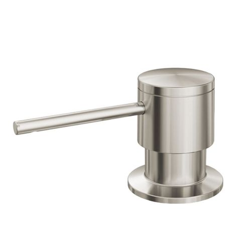 Sonoma Soap Dispenser in Stainless