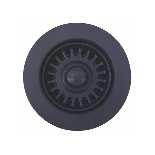 """Blanco 4.5"""" Waste Flange in Anthracite"""