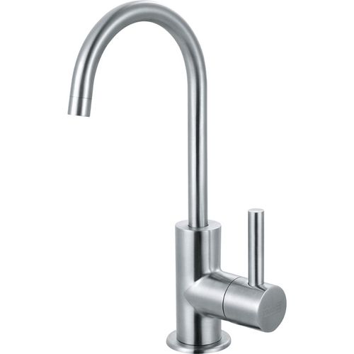 Little Butler Cold Water Dispenser in Stainless Steel