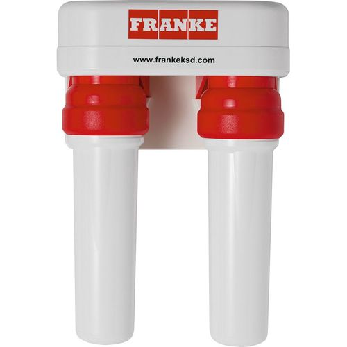 Water Filter Canister with FRC06