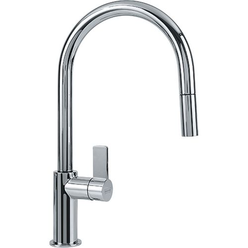 Ambient Pull-Down Kitchen Faucet in Chrome