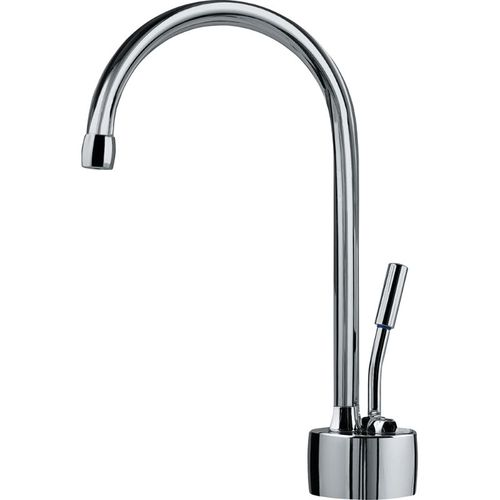 Water Dispenser in Polished Chrome