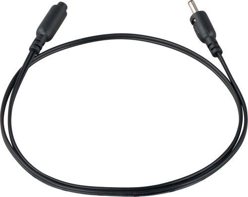 """CounterMax MX-LD-D 24"""" Under Cabinet Accessory Extension Cord in Black"""