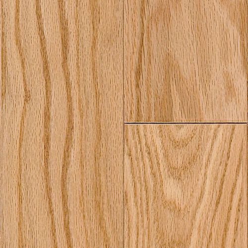 "American Oak 5"" Engineered Hardwood Plank - Natural (42.19 sq. ft. per carton)"