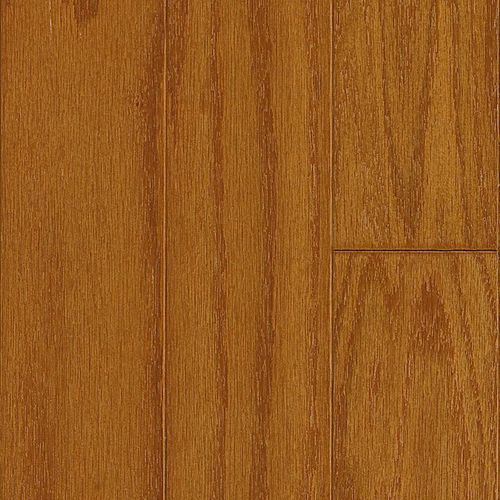 "American Oak 5"" Engineered Hardwood Plank - Honey Grove (32.81 sq. ft. per carton)"