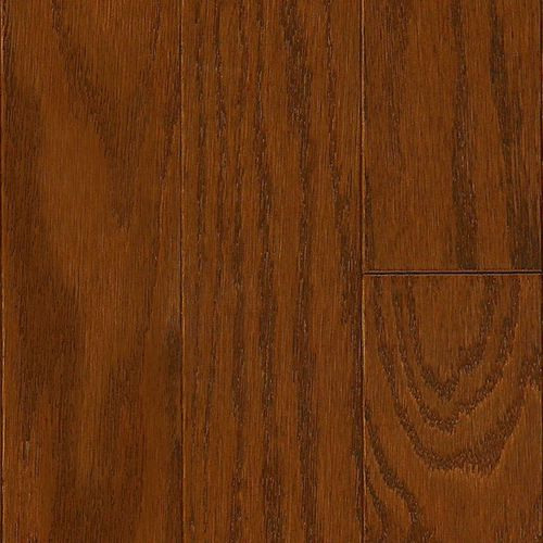 "American Oak 78"" Reducer Hardwood Trim - Old Bronze"