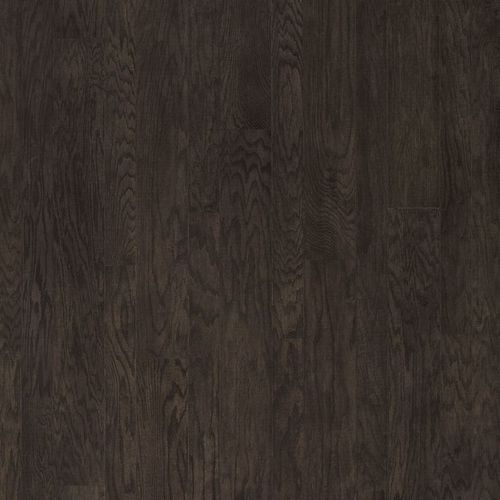 "American Oak 78"" Reducer Hardwood Trim - Smoke"