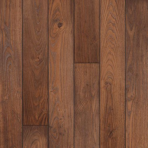 """Chestnut Hill 0.5"""" x 94"""" Coffee Laminate Overlap Stair Nosing 17.4 sq. ft."""