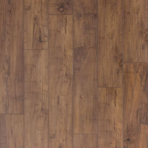 """Woodland Maple 0.5"""" x 94"""" Fawn Laminate Overlap Stair Nosing 17.4 sq. ft."""