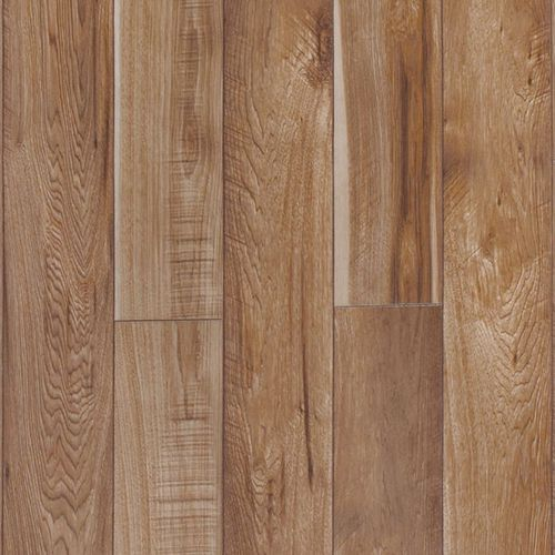 """Sawmill Hickory 0.5"""" x 94"""" Natural Laminate Overlap Stair Nosing 17.4 sq. ft."""