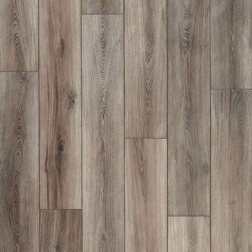 """Fairhaven 1.74"""" x 94"""" Brushed Grey Laminate T-Molding 17.4 sq. ft."""