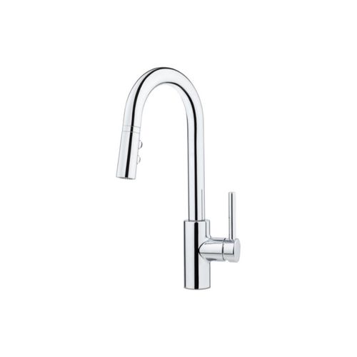Stellen Bar Kitchen Faucet in Polished Chrome