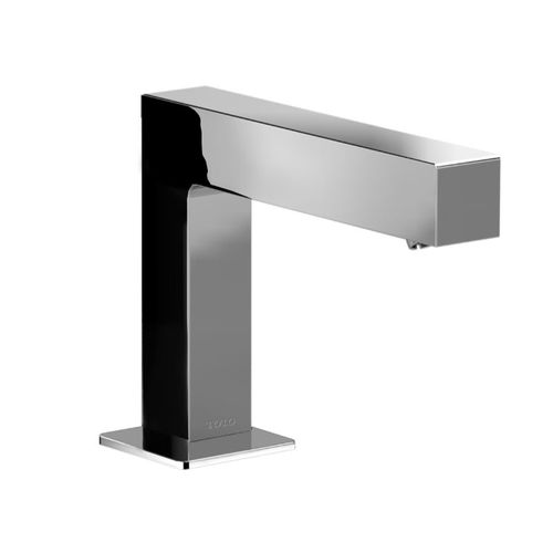 Axiom Touchless Bathroom Faucet in Polished Chrome