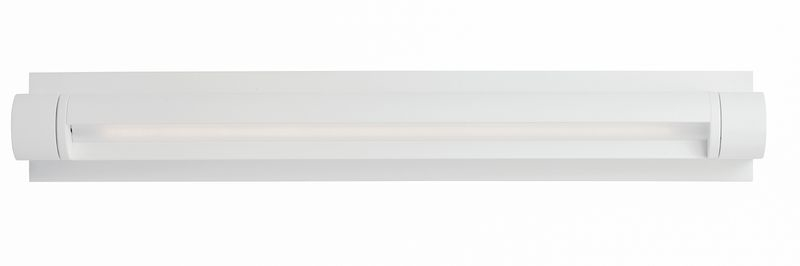 """Alumilux Sconce 30"""" 1-Light Wall Sconce - White"""