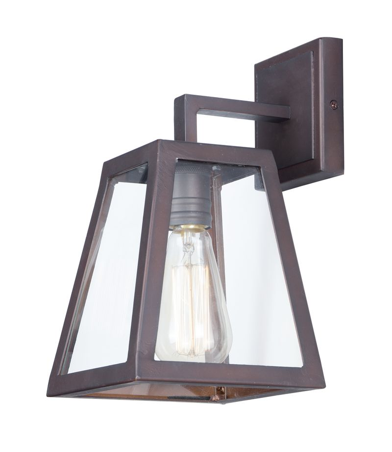 "Pasadena 6.5"" 1-Light Wall Sconce - Oil Rubbed Bronze"